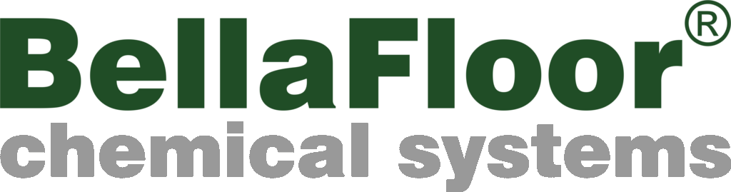 Firmenlogo BellaFloor - Harze, Bodensysteme, Maschinen, Werkzeug, Ausrüstungen für Beschichter