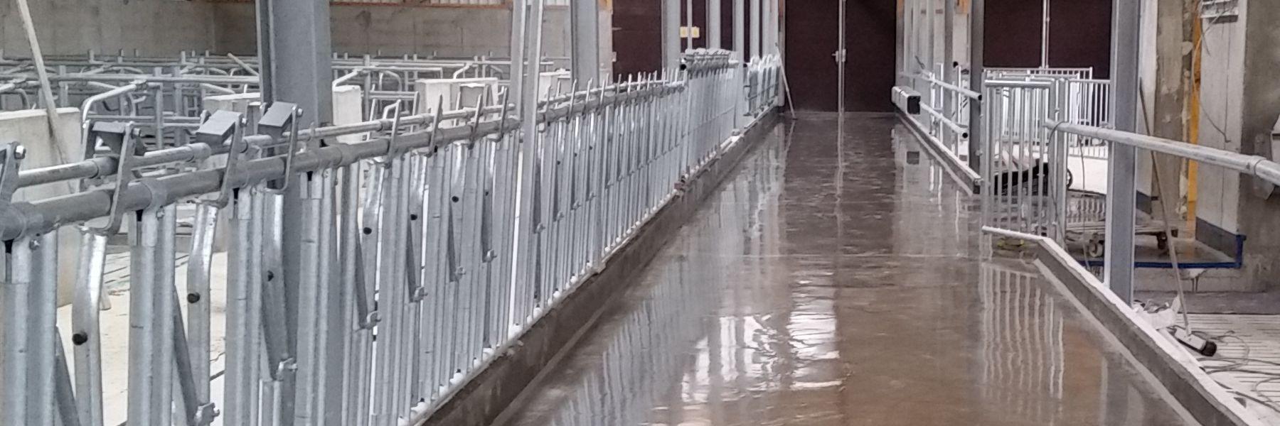 Wasserbasierende Epoxi-Grundierung