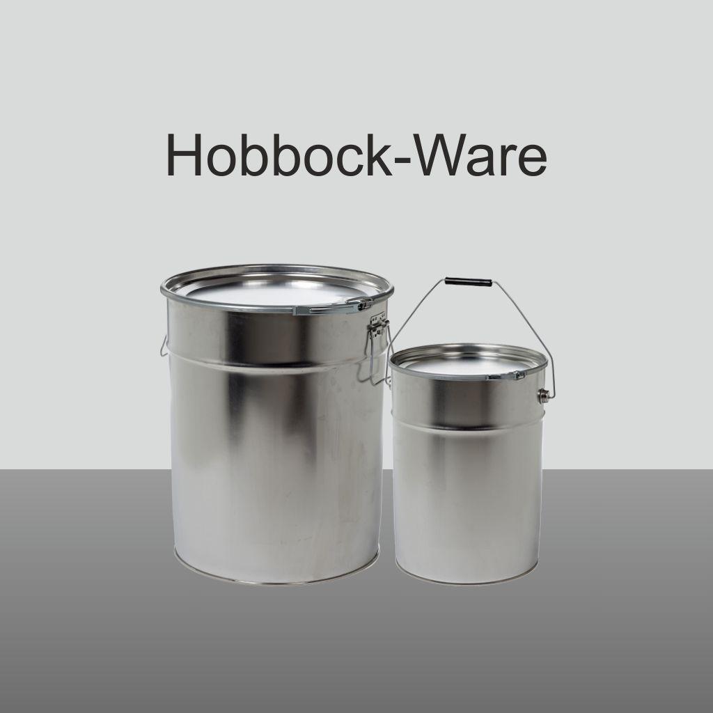 Hobbock-Ware für Epoxi, Epoxidharz, PU, Grundierung, Beschichtung, Versiegelung, Bindemittel, Harz