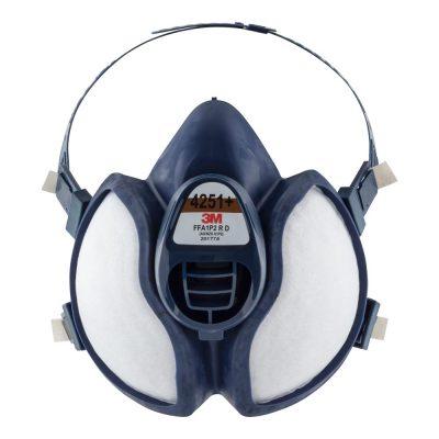 Atemschutzmaske Komfort