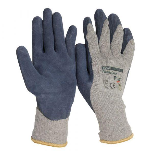 Handschuh Baumwolle Microlatex