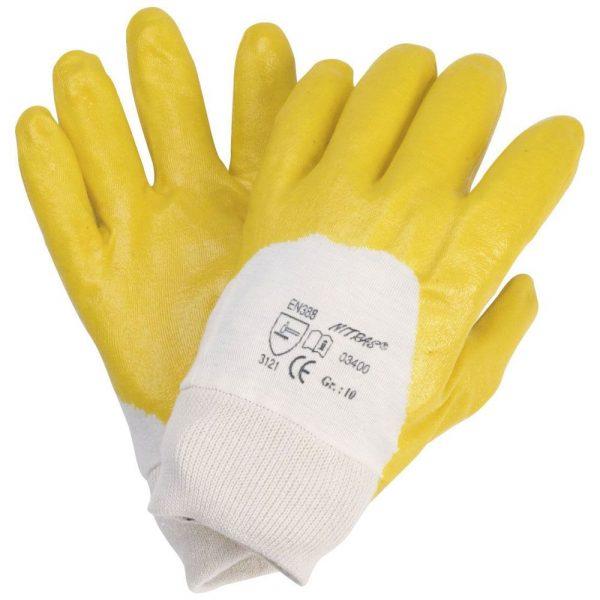 Handschuh Nitril Economy