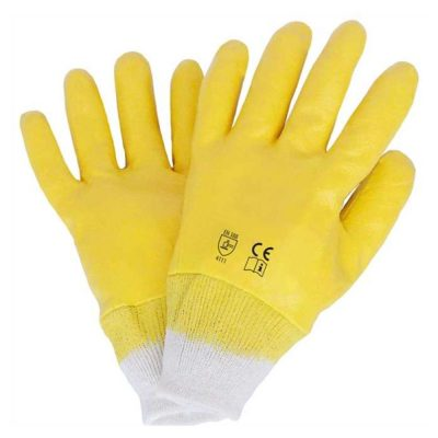 Handschuh Nitril vollbeschichtet