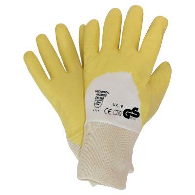 Handschuh Nitril Premium