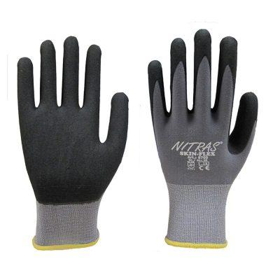 Handschuh Nylon Atmungsaktiv