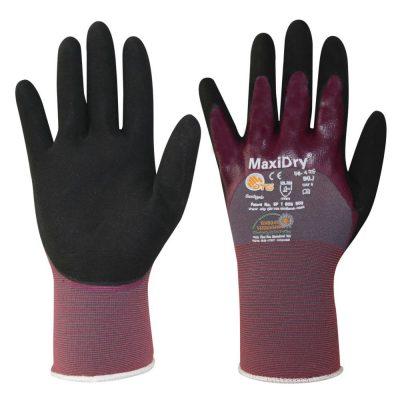 Handschuh Nylon Doppelbeschichtet