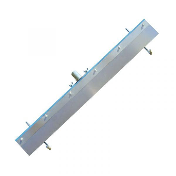 Kufenrakel für Beschichtungen von 8 mm bis 65 mm