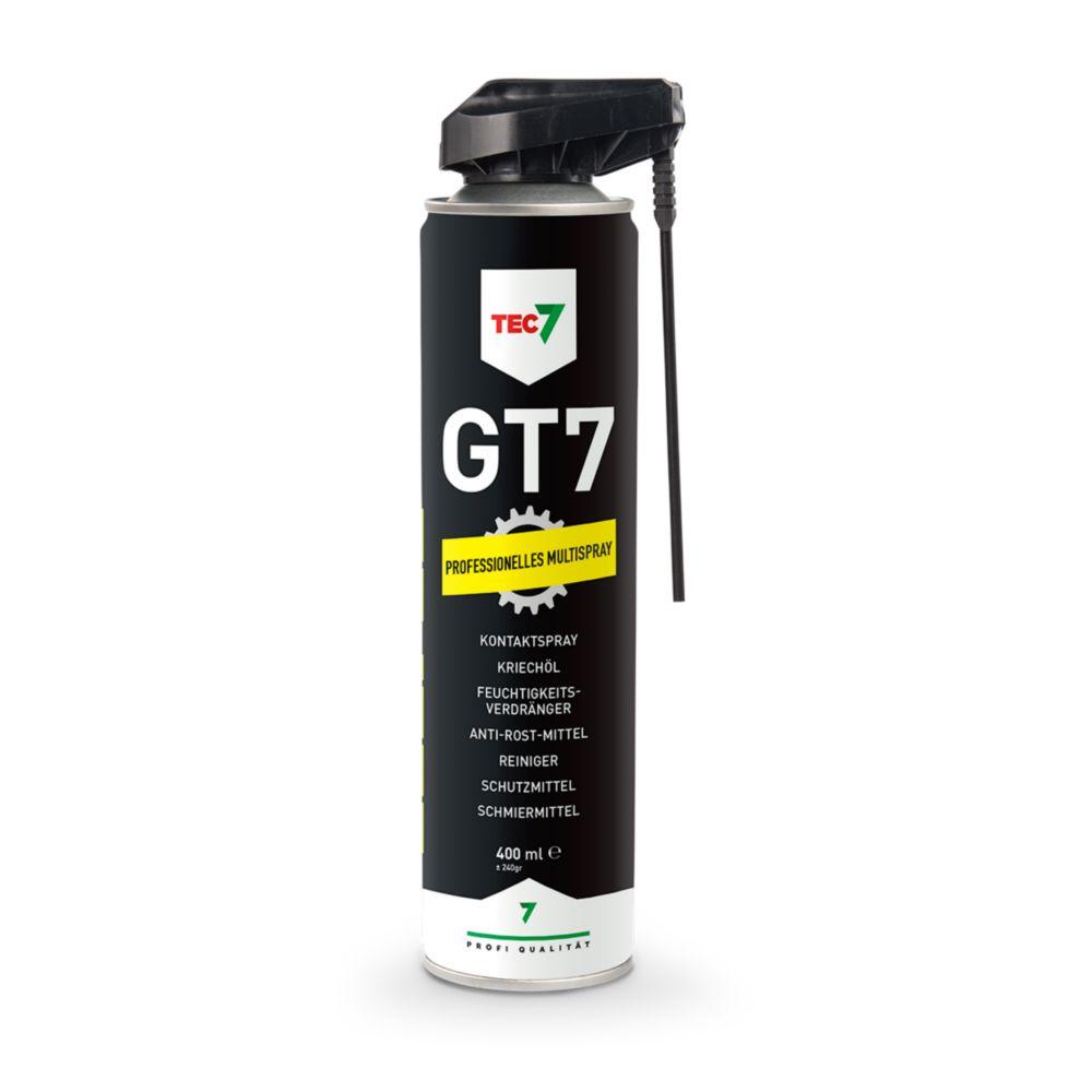 Tec7 GT7 Multispray