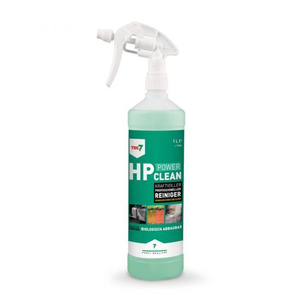Tec7 HP-Clean