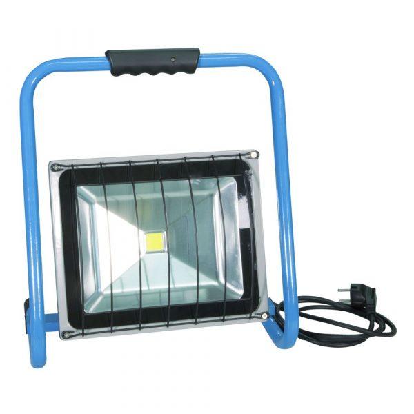 Baustrahler LED 50 Watt