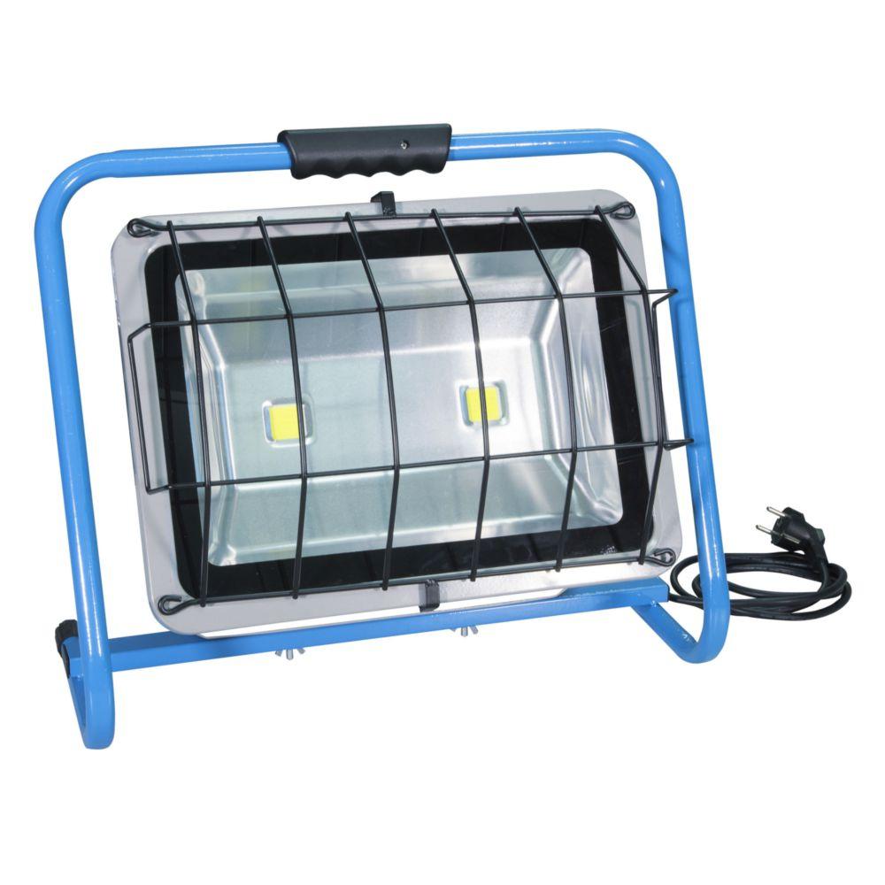 Baustrahler LED 100 Watt