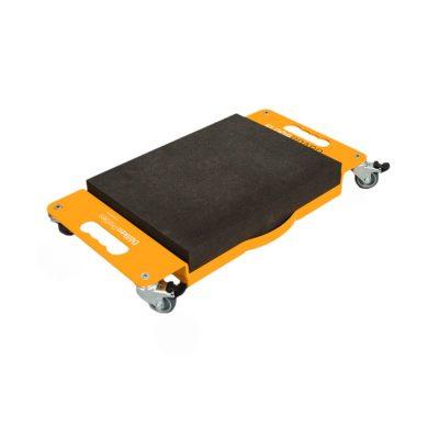 Floorboard für Arbeiten im Knien