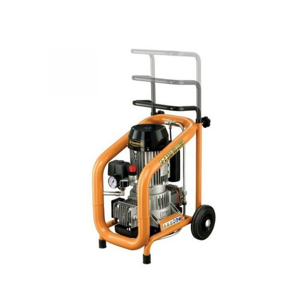 Kompressor C330-03 Detailbild