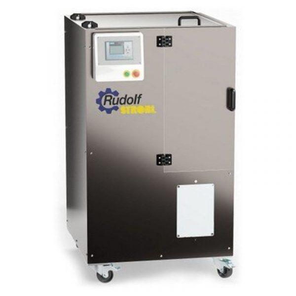 Wasseraufbereitung Spaltanlage WAB 125