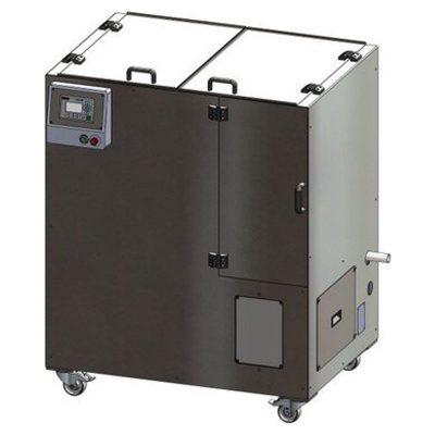 Wasseraufbereitung Spaltanlage WAB 250