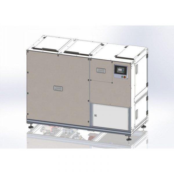 Wasseraufbereitung Spaltanlage WAB 1000