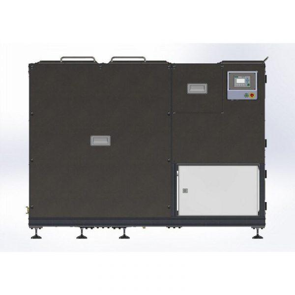 Wasseraufbereitung Spaltanlage WAB 500