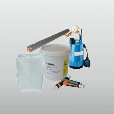 Zubehör & Ersatzteile Wasch- & Reinigungsanlagen